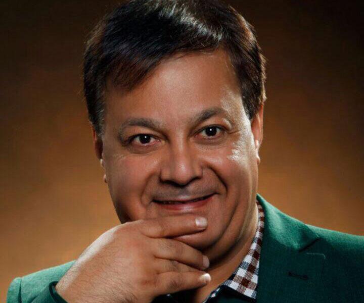 Marc Farshidi Nia